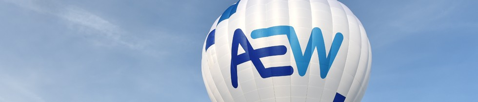 AEW Energie uses Invest for Excel software for making investment appraisals